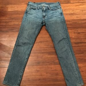 Abercrombie and Fitch Slim Jeans